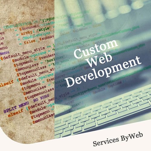 Custom Web Development in New York USA