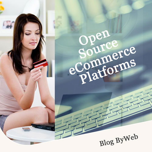 Open Source eCommerce Platforms